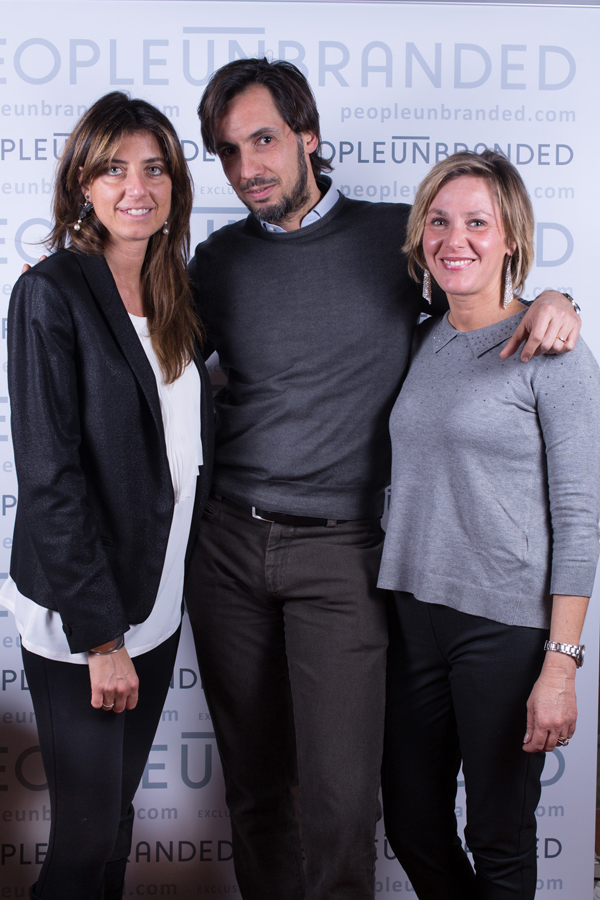 Chiara Nencini, Lorenzo Taddei, Barbara Bronzini