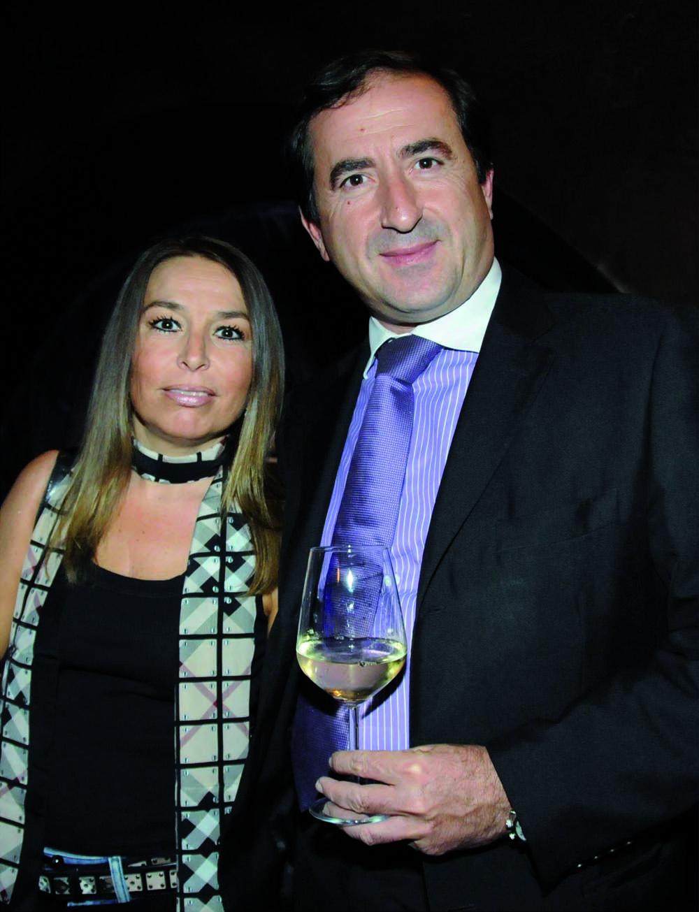 Pressphoto,Firenze Magazine Inaugurazione ristorante colle Bereto  Ilaria Cionini,,Alessandro Agosti