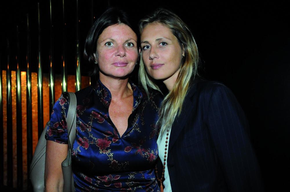 Pressphoto,Firenze Magazine Inaugurazione ristorante colle Bereto  Natalie Rucellai, Novella Benini