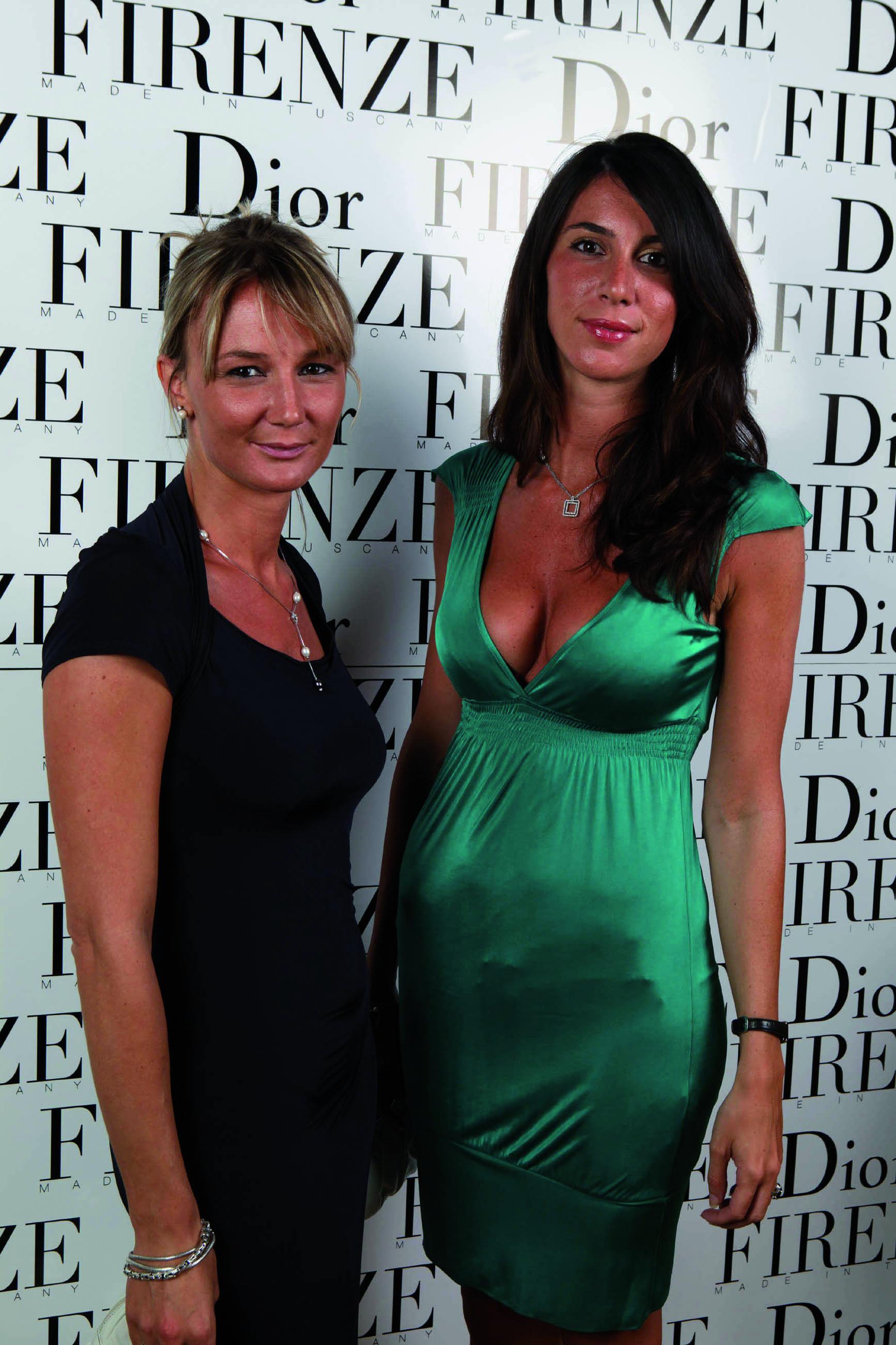 PRESSPHOTO. Fiesole, sfilata Dior. Nella foto