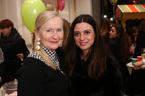 Barbara Freres, Lara Ardizio