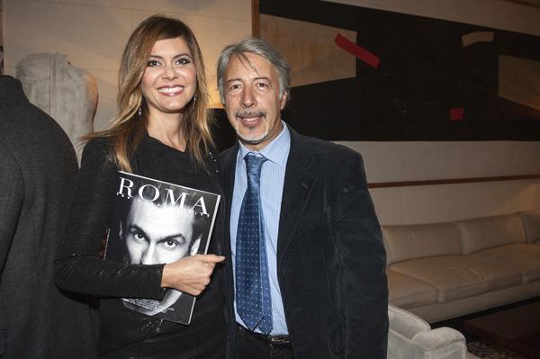 Laura Squizzato, Rino Coppola