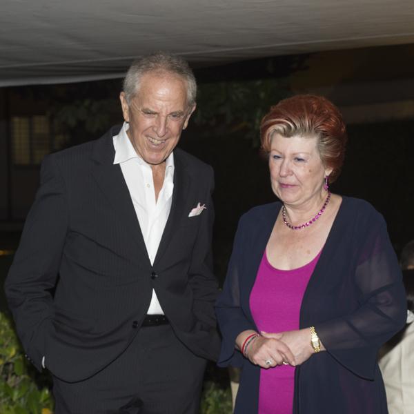 Lorenzo Viani, Annie Feolde