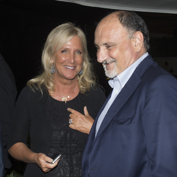 Eleonora Frescobaldi, Cesare Cecchi