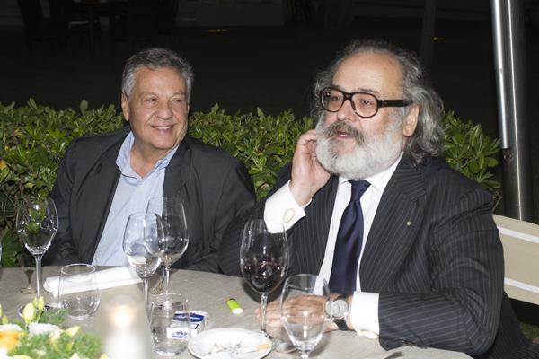 Renato Pozzetto, Stefano Ricci