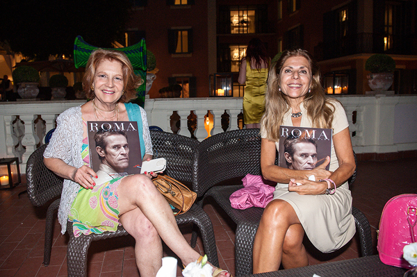 Diana Torrice Licheni, Elena Zalone
