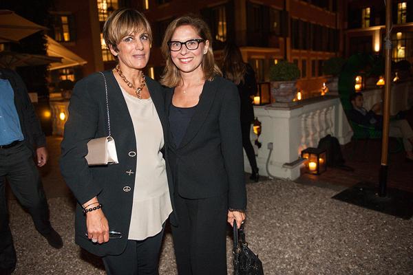 Elisabeth Takla, Maria Rotta Ioria