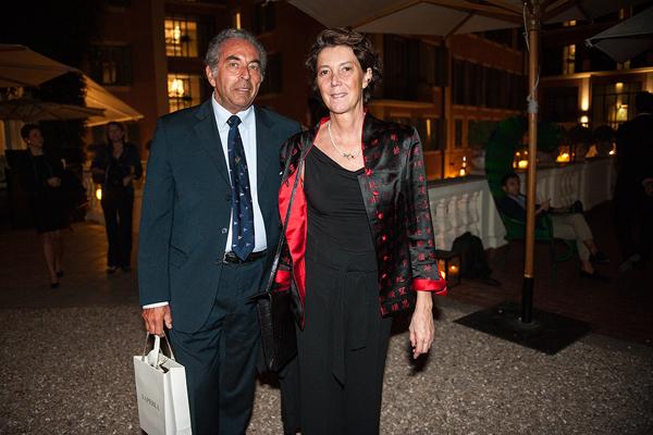 Corrado Sacrascia, Beretta Cristina
