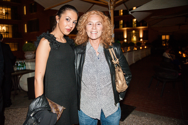 Federica and Susy