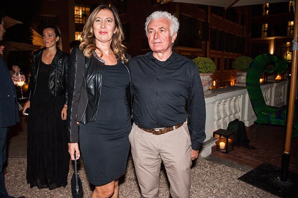 Renata e Giuseppe