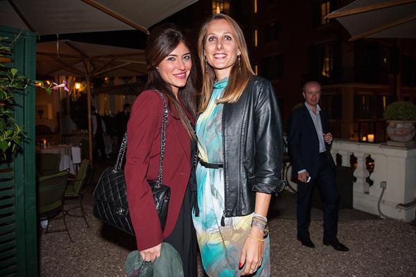 Serena Marzucchi, Maria Gullì