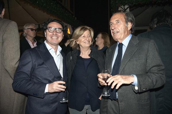 Gaetano Sanlorenzo, Francesca Tagliacozzo