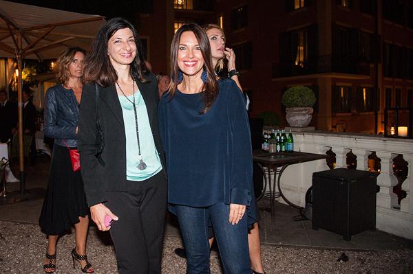 Mara Cella, Anna Gricini