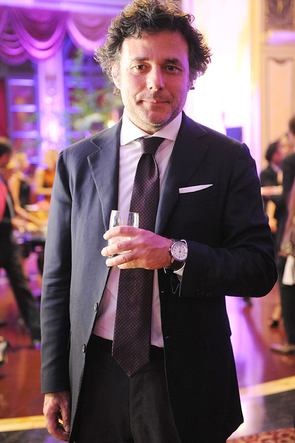Massimo Peroso