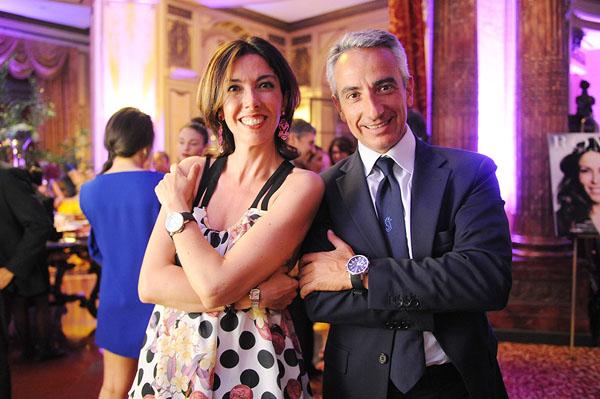 Giuseppe Valvo, Rosanna Iannuzzi