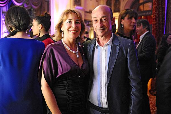 Antonella e Ugo Nicolini