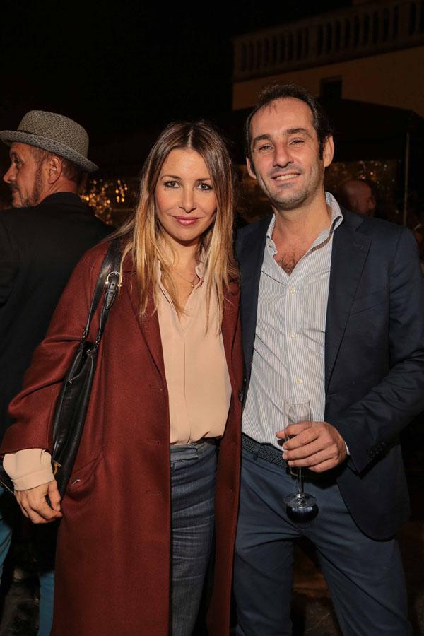 Elisa Lacronico e Luigi Fragola
