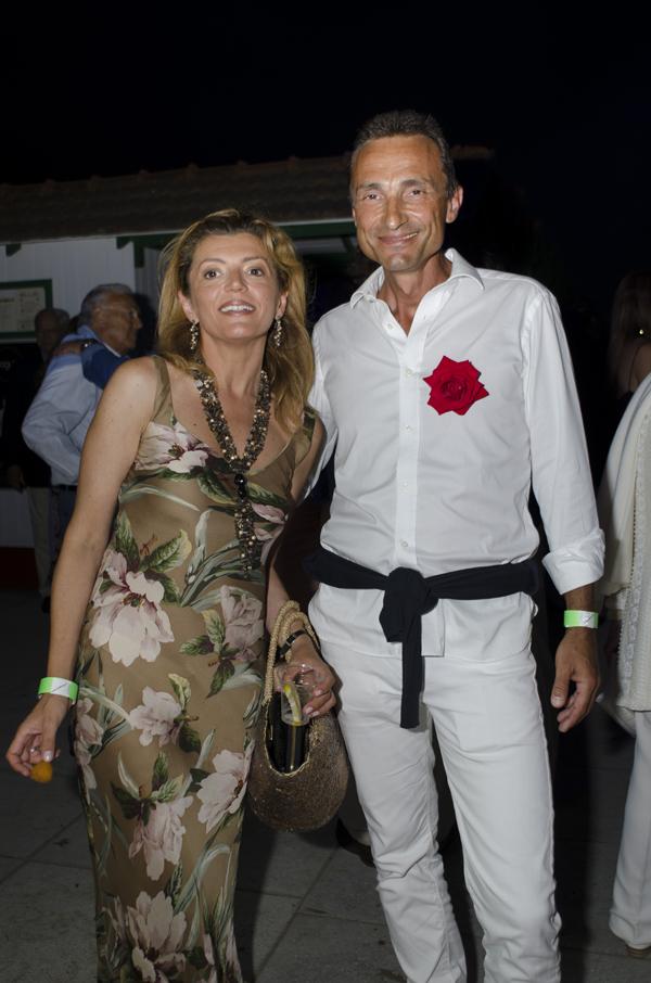 Elisa Orioles, Domenico Campanacci