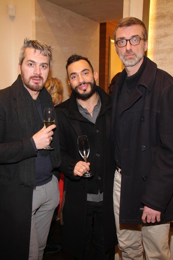 Gianluca Gori, Angelo Nenna, Alessandro Rizzi
