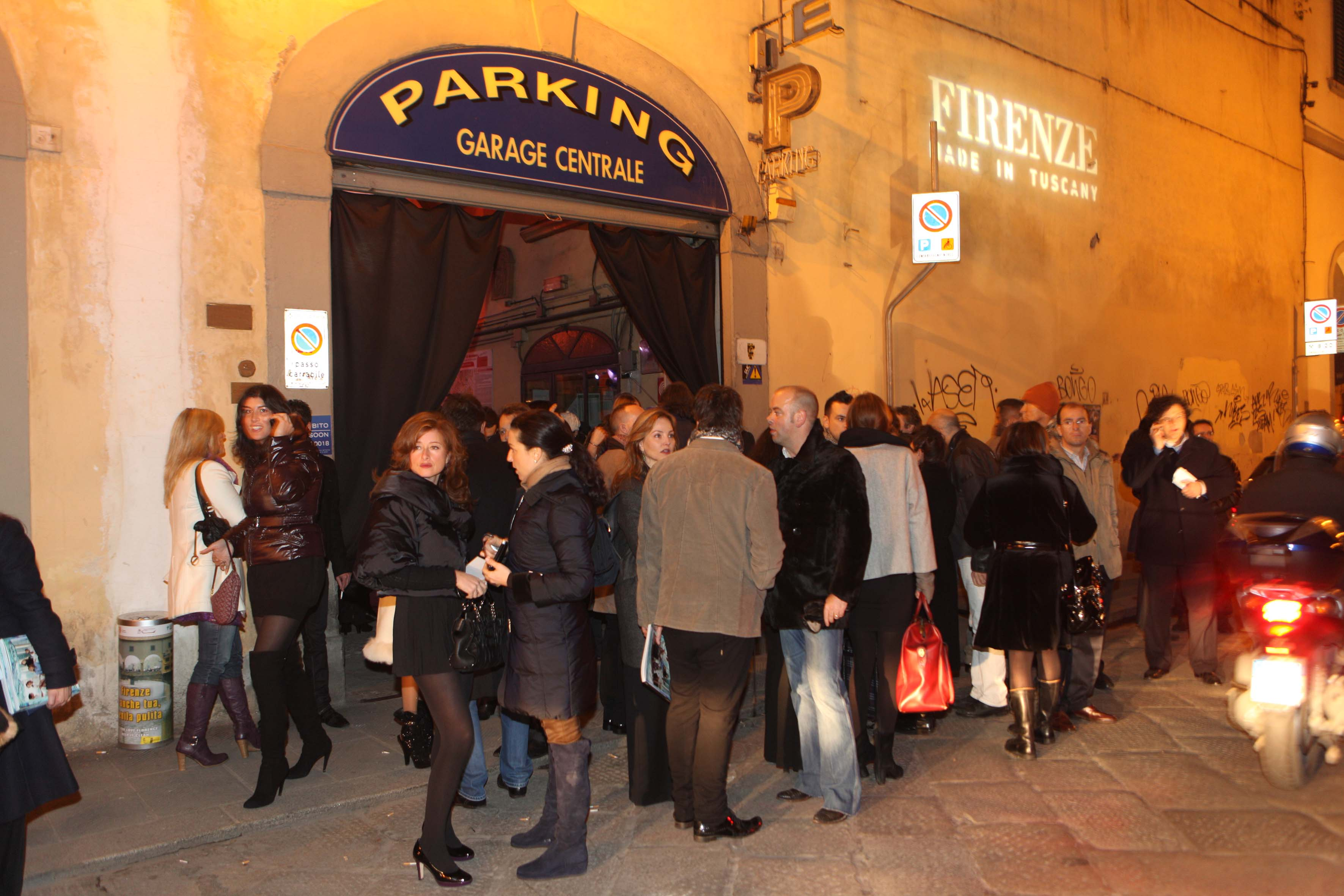 Presentazione Firenze Made in Tuscany n.13
