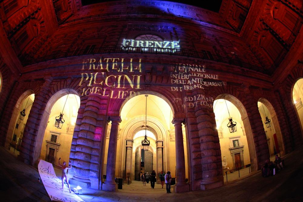 Pressphoto,Firenze- Palazzo Pitti- Festa di presentazione della rivista-