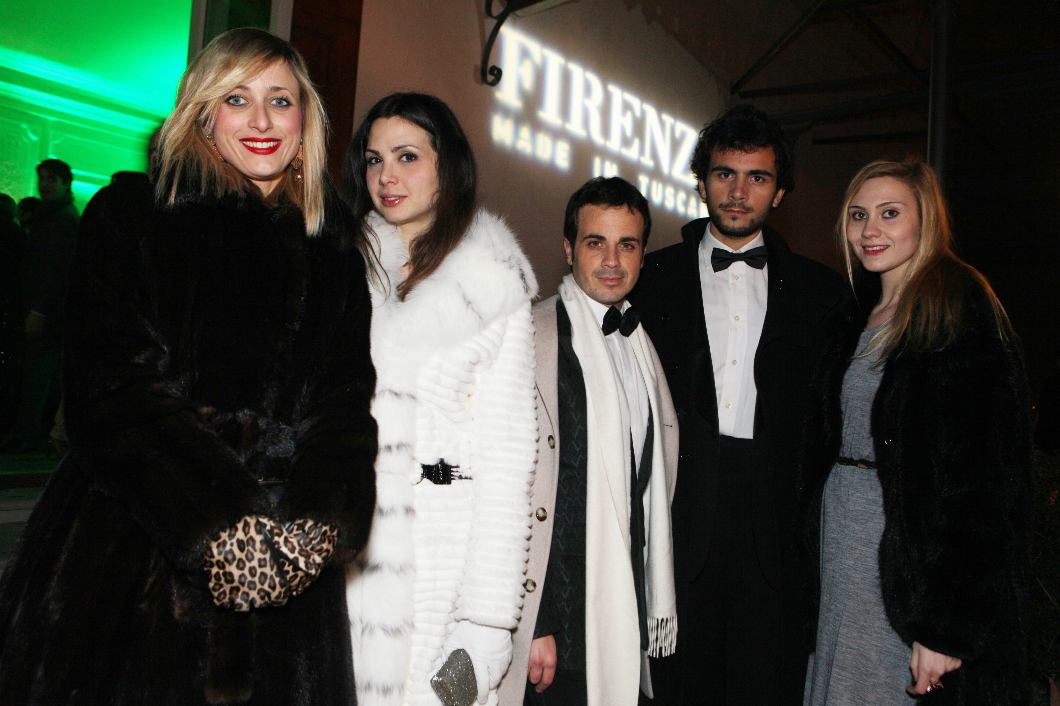 Presentazione Firenze Made in Tuscany n.17