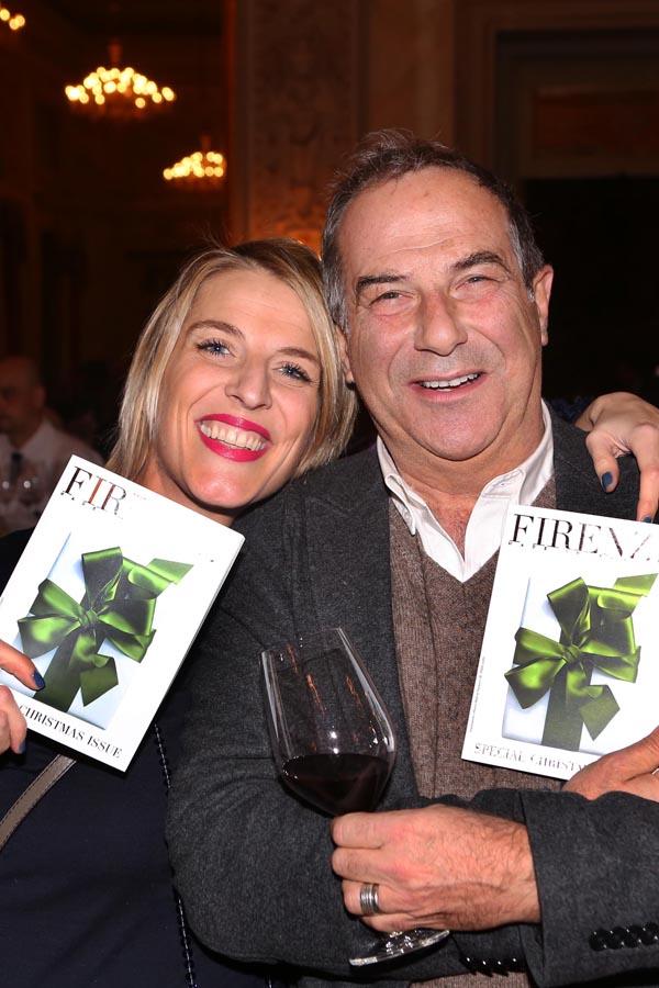 Giulia Dirindelli e Alessandro Grassi