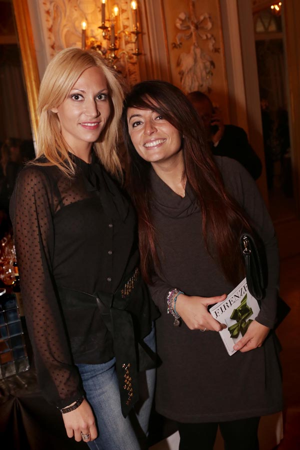 Maira Rizzo e Maia Niccoli
