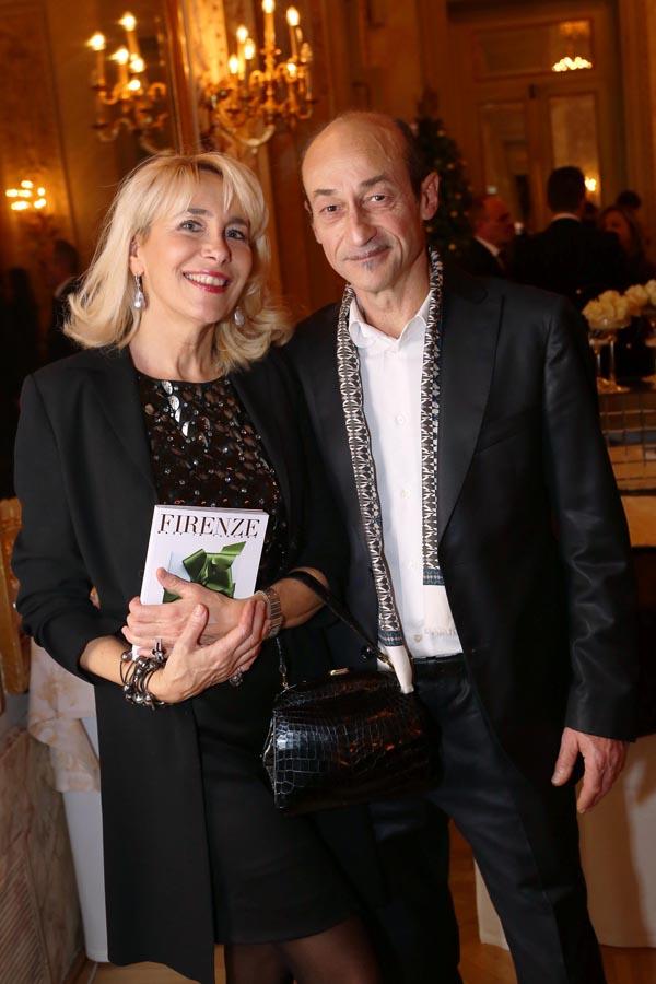 Ugo, Antonella Nicolini