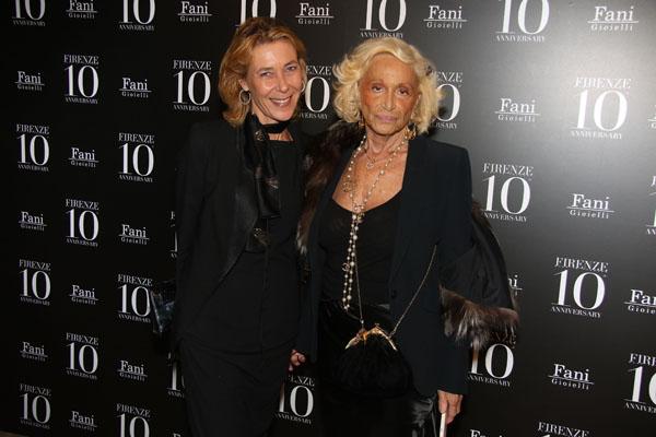 Beatrice and Bona Bonarelli