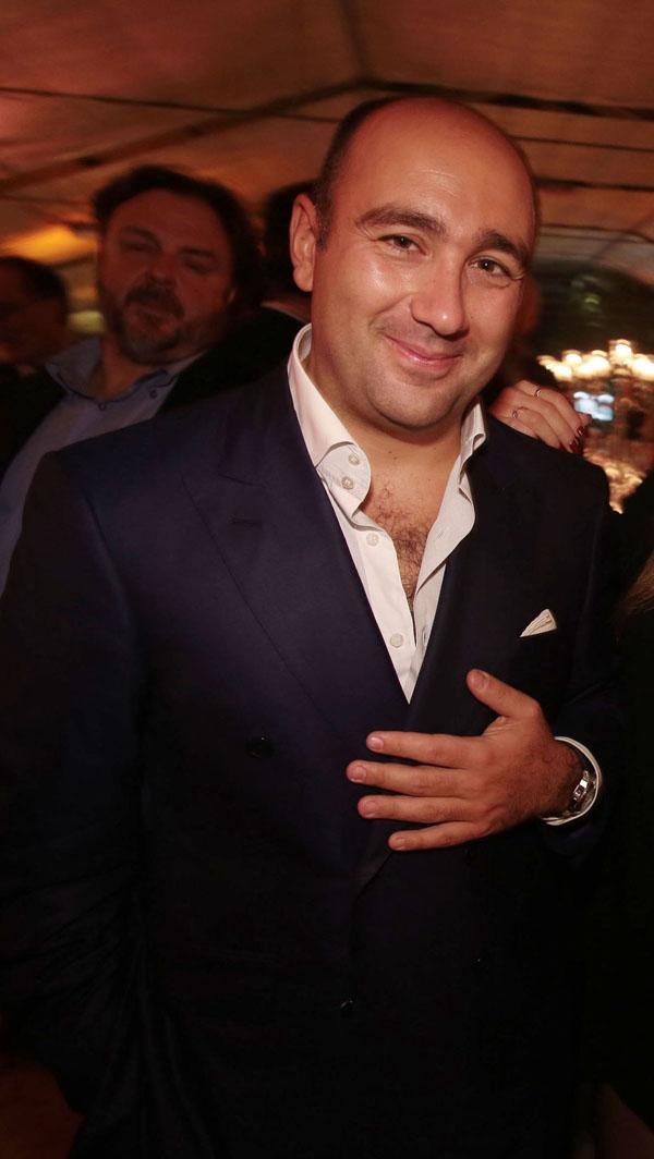 Filippo Ricci