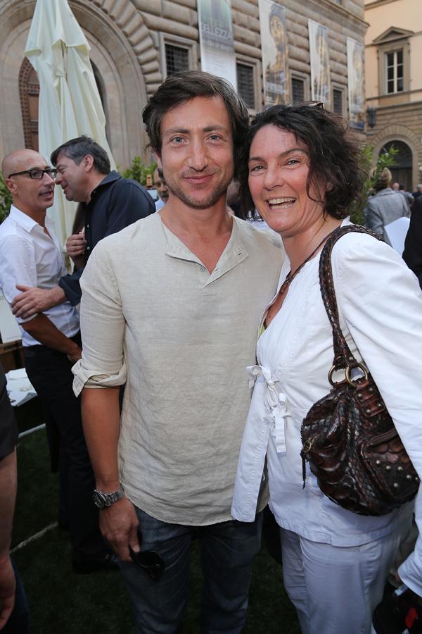 Carlo Achilli, Elisa Tozzi Piccini