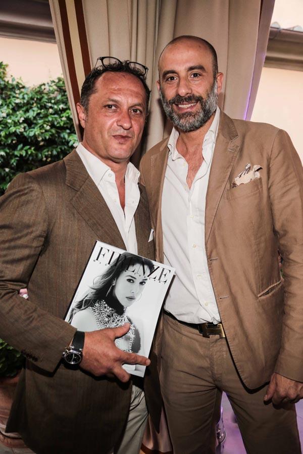 Sandro Nesi, Michele Mianulli