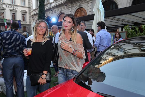 Giulia Nigi, Glenda Cecchi