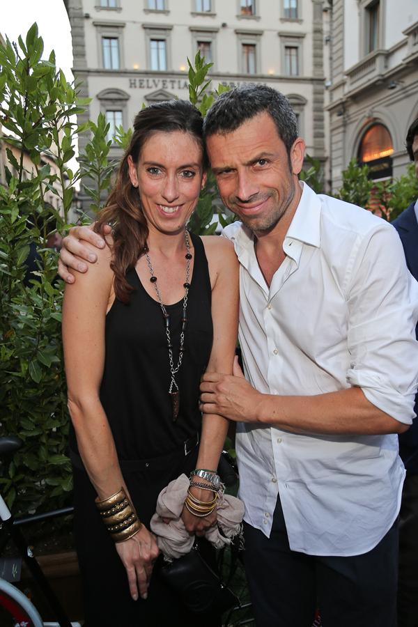 Elena Gori, Stefano Bosia