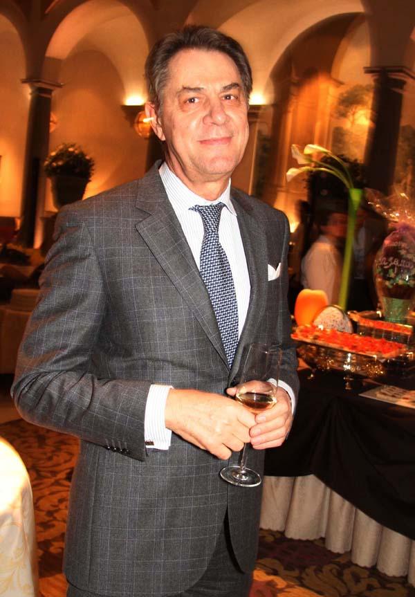 Valentino Bertolini