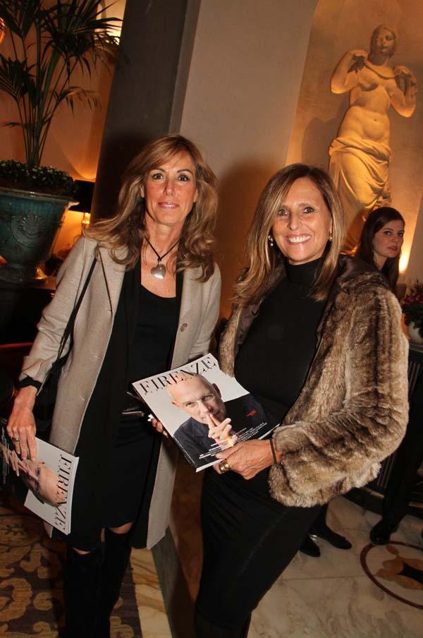 Antonella Pontello,  Bianca Bellucci