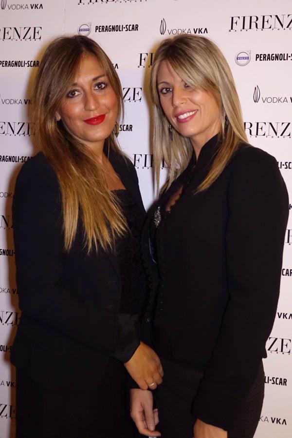 Rachele Conti, Alessia Furetti