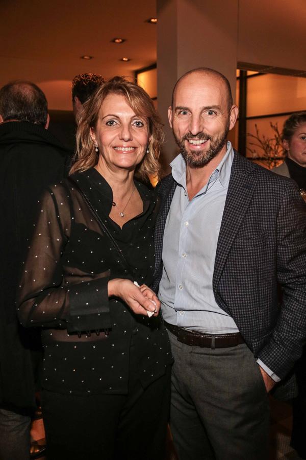 Daniela Zazzeri,  Mirko Galeotti