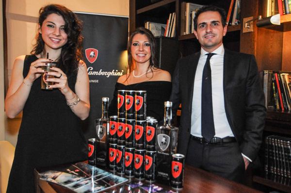 Mariana Saracino, Chiara Marzadori,  Alessandro Castelli