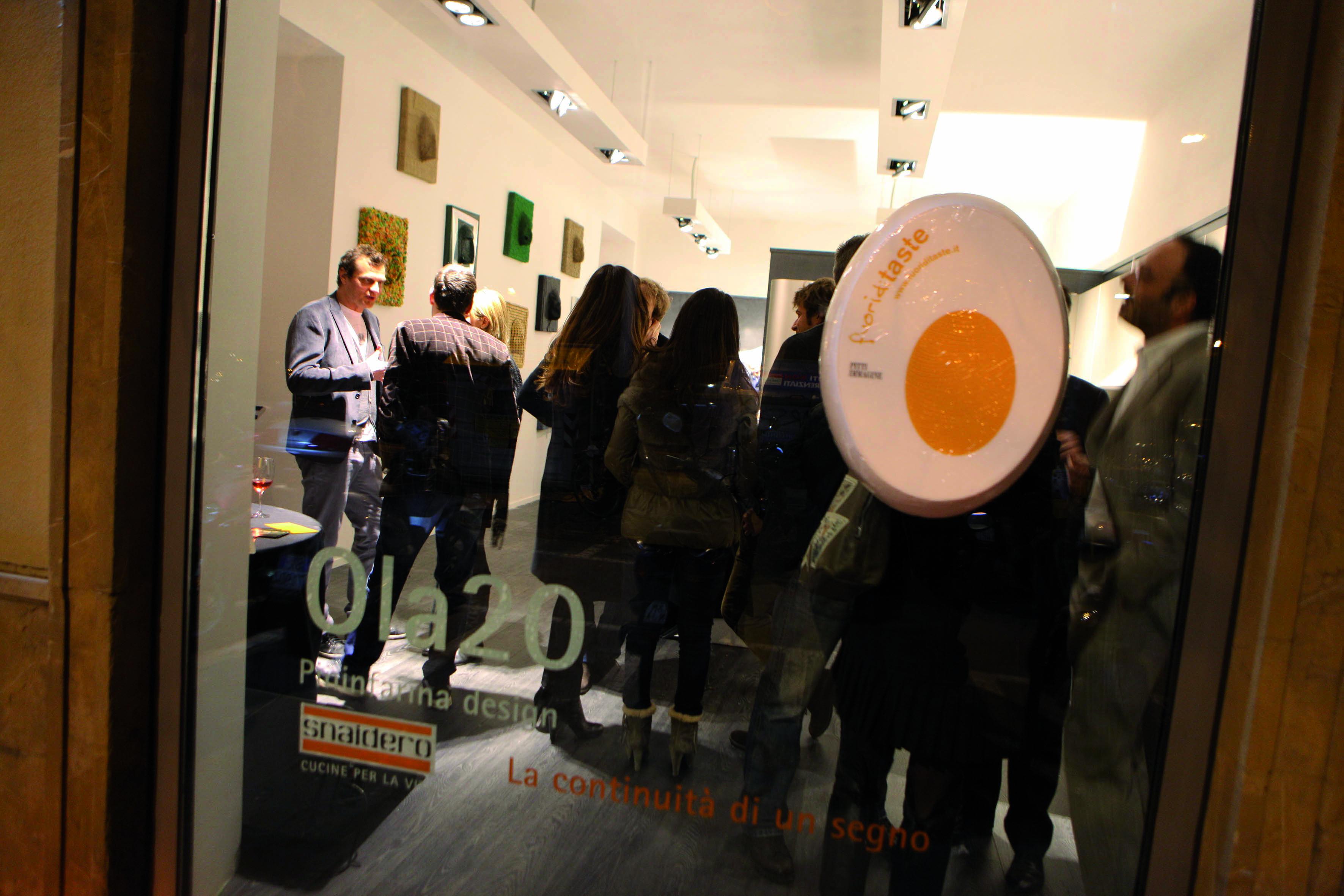 pressphoto-Firenzemagazine  Firenze inaugurazione negozio Snaidero in viale Amendola