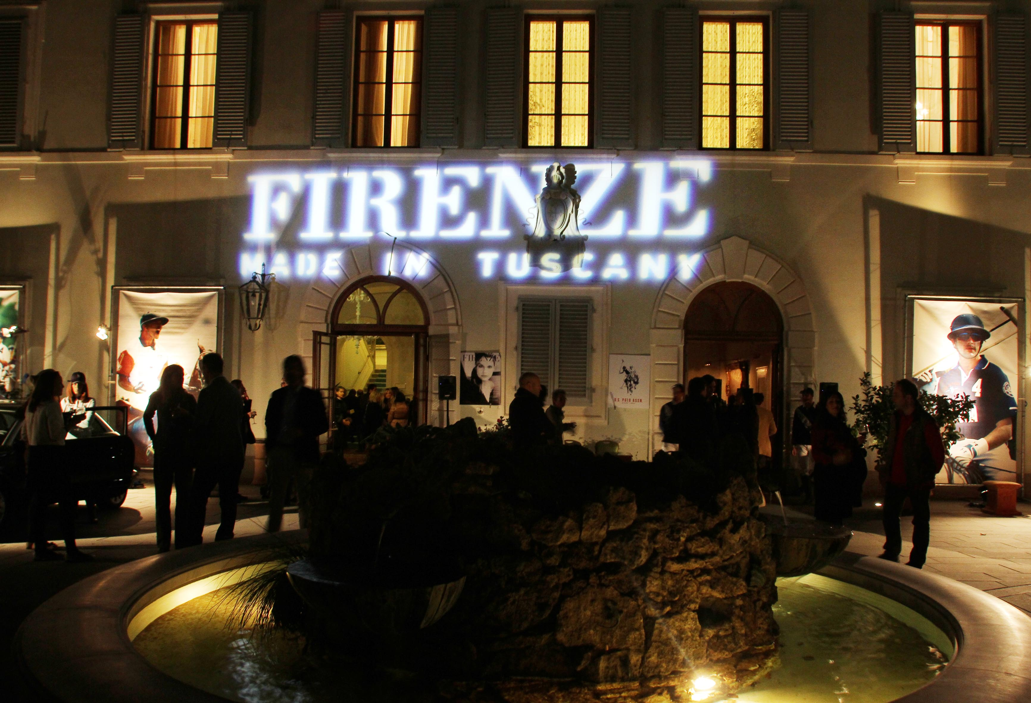 Presentazione Firenze Made in Tuscany n. 16
