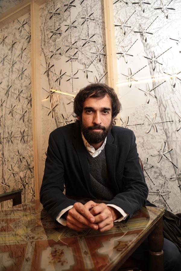 Pietro Ruffo