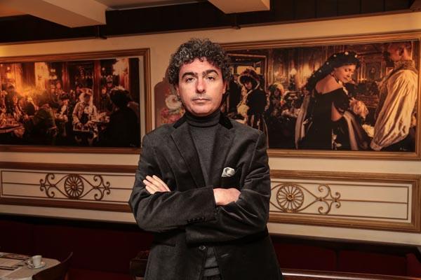 Massimo Di Capua