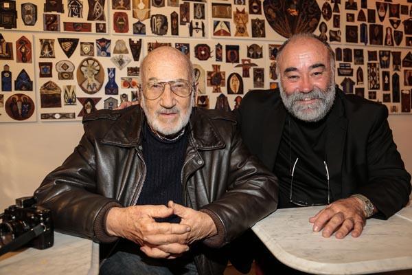 Gianni Berengo Gardin,  Stefano Stipitivich