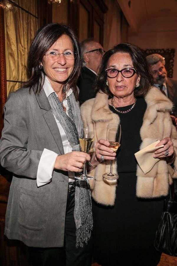 Gianna Scatizzi, Annunziata Pianigiani