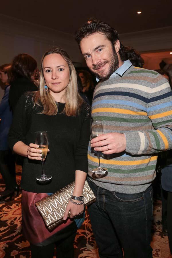Lorenzo e Ana Fagnoni