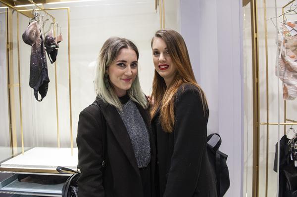 Francesca Ferrante, Maria Chiara Scafuro