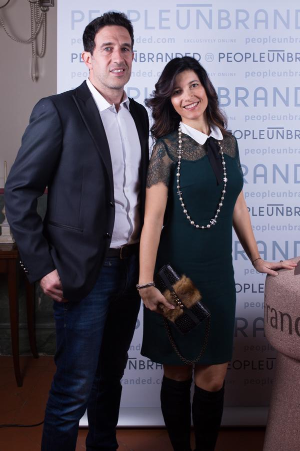 Francesco Vanni, Daniela Aguzzi