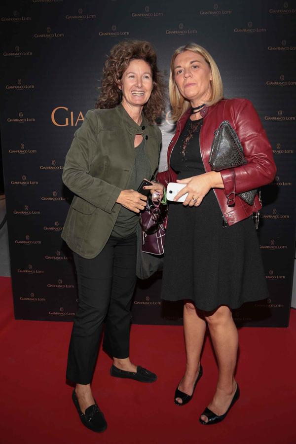 Giulia Masla, Maria Cristina Modonesi